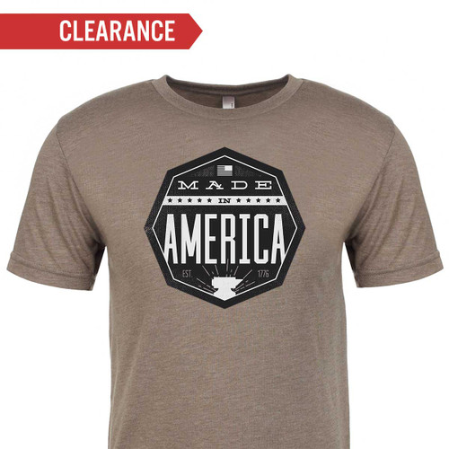 T-shirt - Made in America