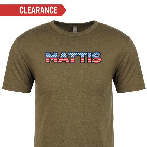 T-shirt - Mattis