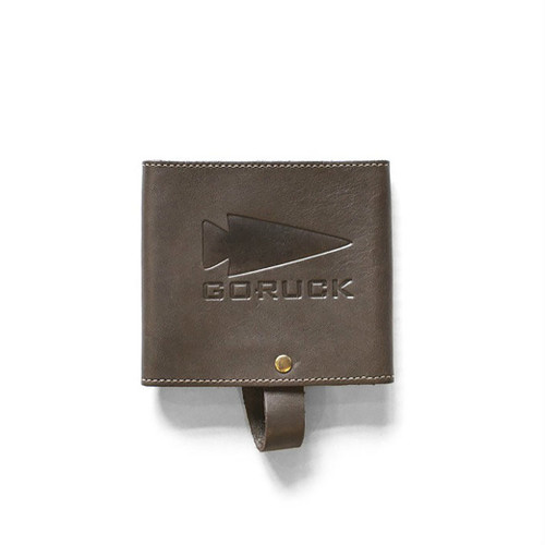 Leather Koozie Cover