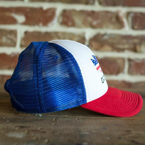 Trucker Hat - RWB Spearhead
