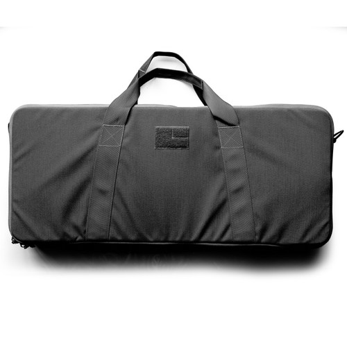 Rifle Case with Dividers