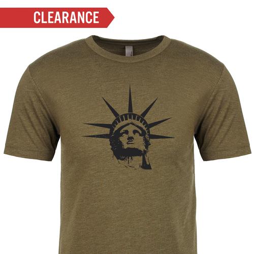 T-shirt - Statue of Liberty