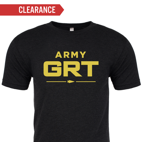 T-shirt - Army GRT