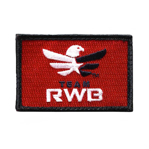 Patch - Team RWB