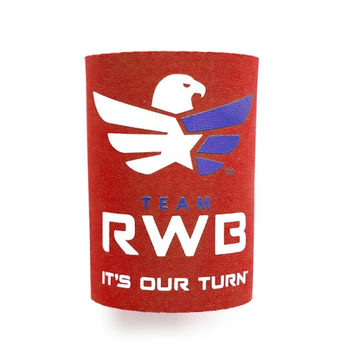 Koozie - It's Our Turn