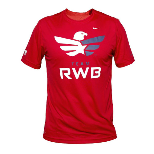Performance Tee - Eagle (Men)