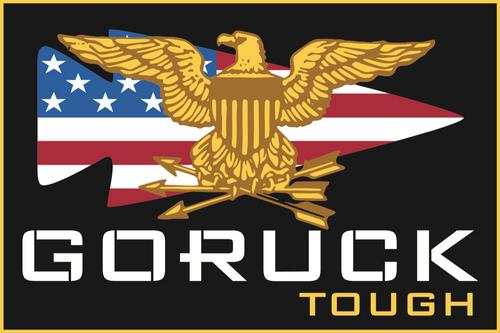 Patch for Tough Challenge: Washington, DC 11/09/2018 21:00