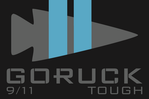 Patch for Tough Challenge: Seattle, WA 09/07/2018 21:00