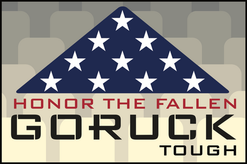 Patch for Tough Challenge: Chicago, IL (Memorial Day) 05/26/2017 21:00