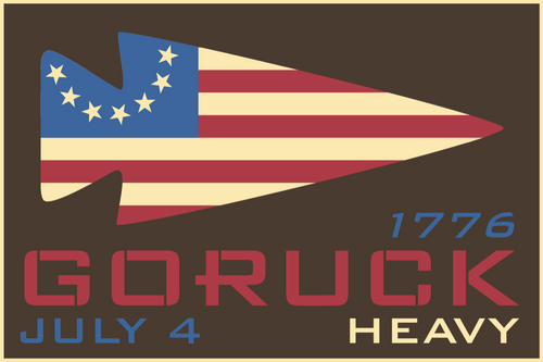 Patch for Heavy Challenge: Philadelphia, PA (July 4th HTL) 06/29/2018 18:00