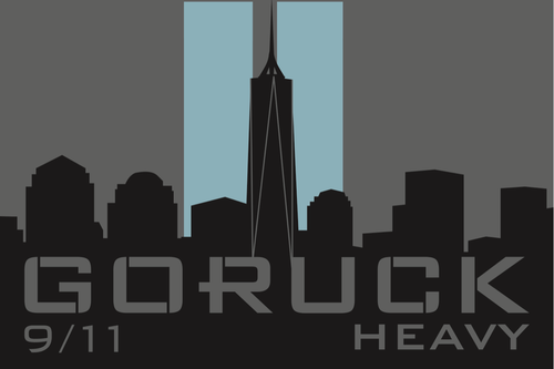 Patch for Heavy Challenge: New York, NY (HTL) 09/07/2018 18:00