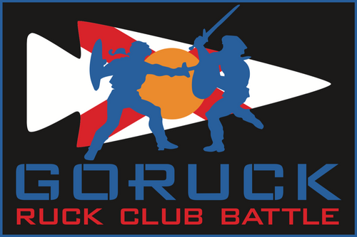 Patch for Light Challenge: Jacksonville Beach, FL (Ruck Club Battle) 02/03/2018 13:00
