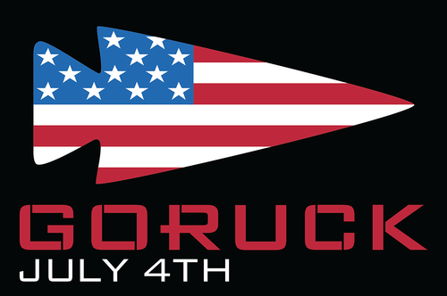Patch for Tough Challenge: Washington, DC (4th July) 06/30/2017 21:00