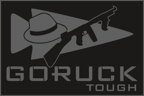 Patch for Tough Challenge: Chicago, IL 08/10/2018 21:00