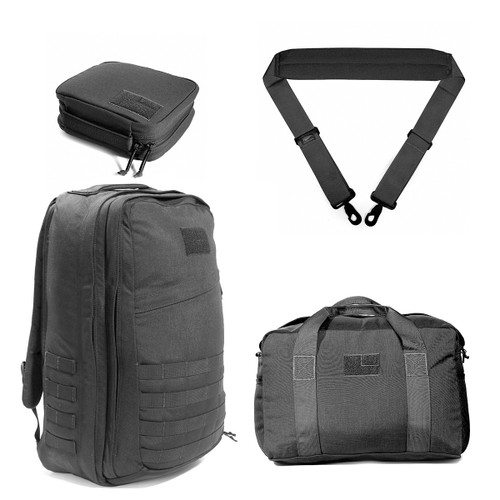 Carry-on Ninja Bundle