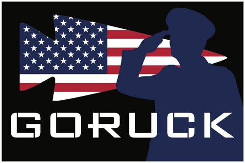Patch for Tough Challenge: Washington, DC (Veterans Day HTL) 11/10/2017 21:00