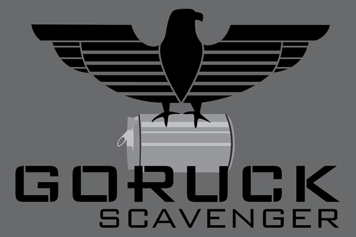 Patch for Scavenger: Santa Cruz, CA 10/29/2017 10:00