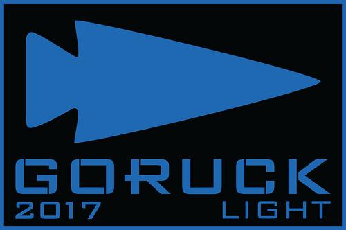 Patch for Light Challenge: Dahlonega, GA 11/04/2017 14:00