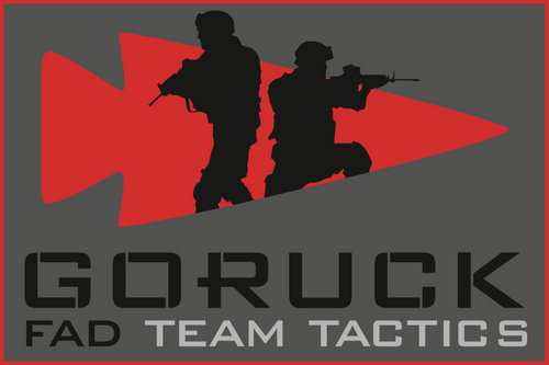 Patch for Firearms Day: Houston, TX (Team Tactics Rifle) 11/12/2017 08:00