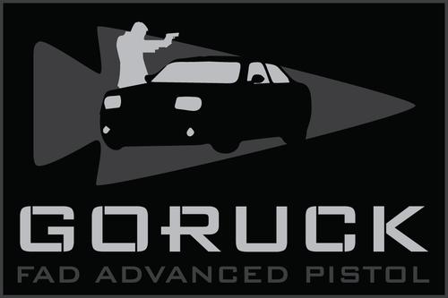 Patch for Firearms Day: Austin, TX (Advanced Pistol) 08/27/2017 08:00