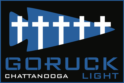 Patch for Light Challenge: Chattanooga, TN (Chattanooga Memorial) 07/15/2017 14:00