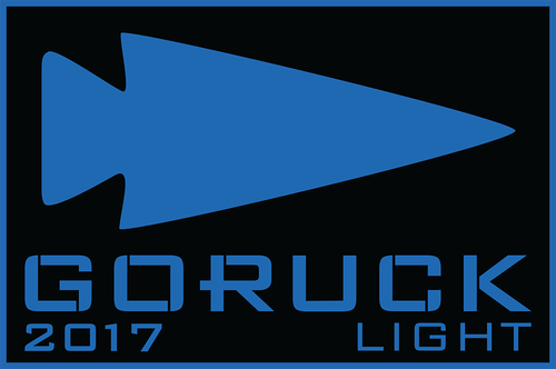 Patch for Light Challenge: Savannah, GA 12/09/2017 14:00
