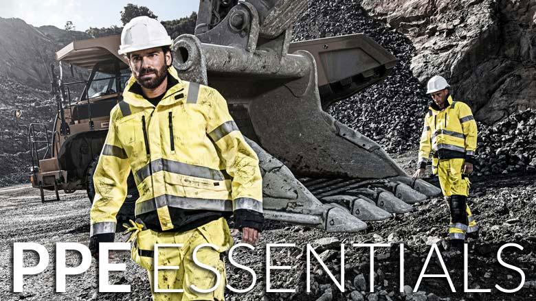 Blaklader - Hi-vis PPE