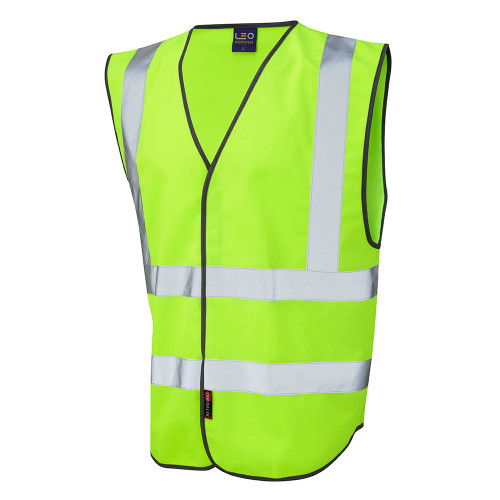 Leo Pilton Reflective Vest (W05-LM)