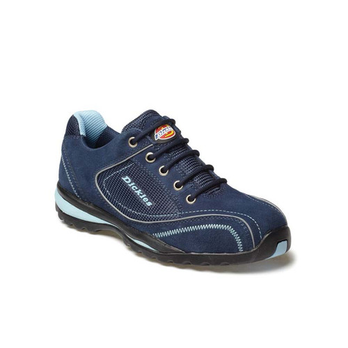 Dickies Ottawa Ladies Safety Trainer - SB (FD13910)