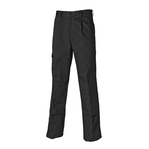 Dickies Redhawk Super Work Trousers - Black (WD884)