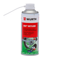 Wurth HHS Drylube Adhesive Lubricant 400ml - 08931066