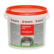 Wurth Tyre Mounting Paste 5kg - 08901241