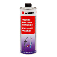 Wurth Diesel Winter Performance Treatment