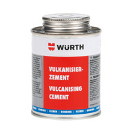Wurth Vulcanising Cement 235ml - 0890100017