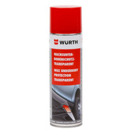 Wurth Underbody Wax Protection Spray 500ml - 0892078