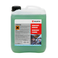Wurth Workshop Cleaner 5ltr - 0893124