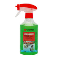 Wurth Multi-Purpose Green Cleaner 500ml - 0893474