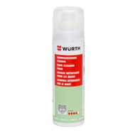 Wurth Hand Cleaning Foam 200ml - 0890600302