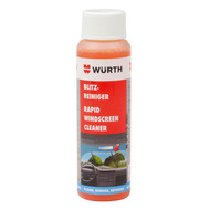 Wurth Rapid Windscreen Cleaner 32ml - 0892333