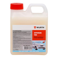 Wurth Auto-Shampoo Wash & Wax 5ltr - 089301005
