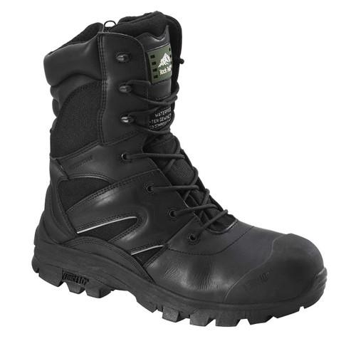 Rockfall Titanium S3 Safety Boots (SFBT37)