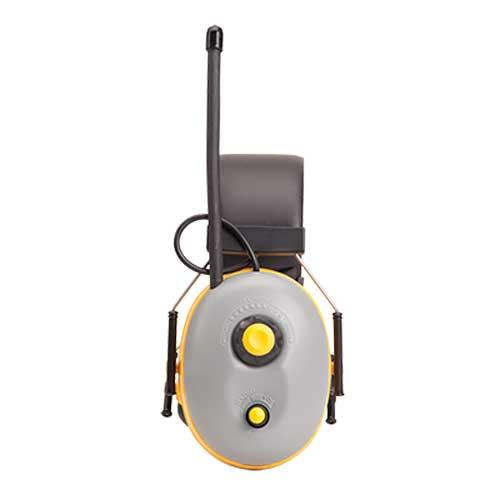 Radio Ear Protector