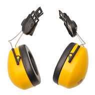 Clip-on Ear Protector - Yellow