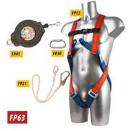 Industrial Fall Arrest kit