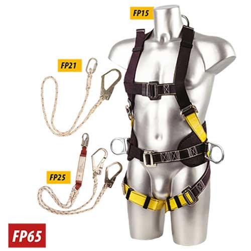 Construction Fall Arrest Kit
