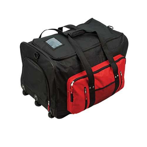 Multi-Pocket Trolley Bag
