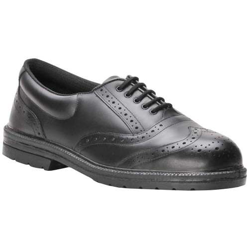 Steelite Executive Brogue - S1P (FW46)