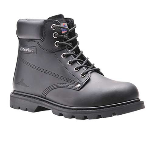 Steelite Welted Safety Boot - SBP (FW16)
