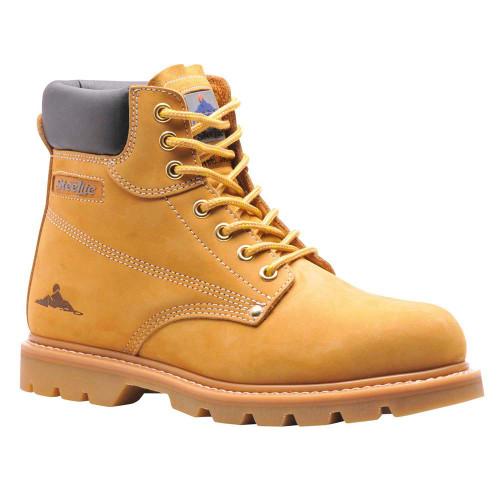 Steelite Welted Safety Boot - SB (FW17)