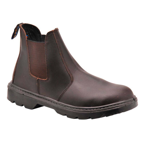 Steelite Dealer Boot - S1P (FW51)